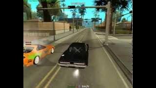 Скачать бесплатно игру Гта Сан андрес GTA 3: San Andreas Тройной Форсаж Токийский Дрифт геймфан.рф