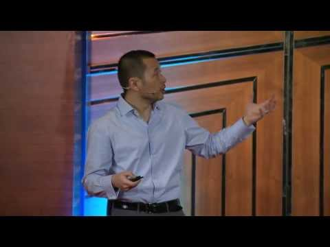 Genius, Mental Illness and Everything in Between: Dr. Lamont Tang at TEDxHongKongED