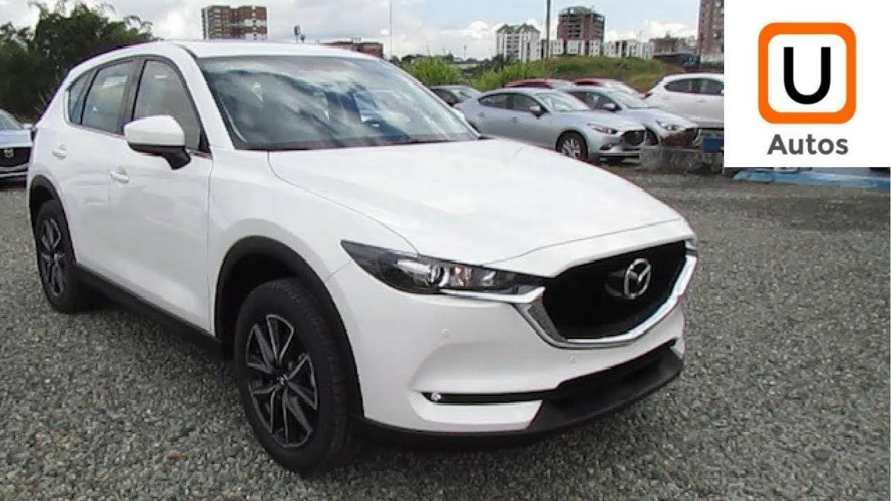 Mazda Cx5 2018 Unboxing Netuautos Youtube