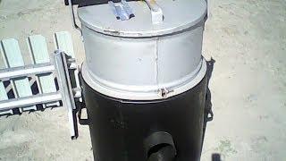 Автоклав, кормозапариватель,походная кухня. Пять в одном(Это устройство достойно внимания. Может кому пригодится взять из самой конструкции какие-то узлы или сдела..., 2014-07-05T09:27:55.000Z)