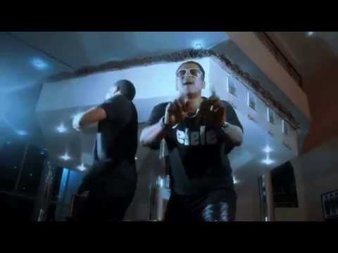 Baucha ft. Ali kiba - Kelele (Official Video)