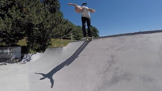 Scituate and Marshfield skate parks