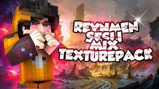 😝 Reynmen (Sesli Mix) Texture Pack 😝
