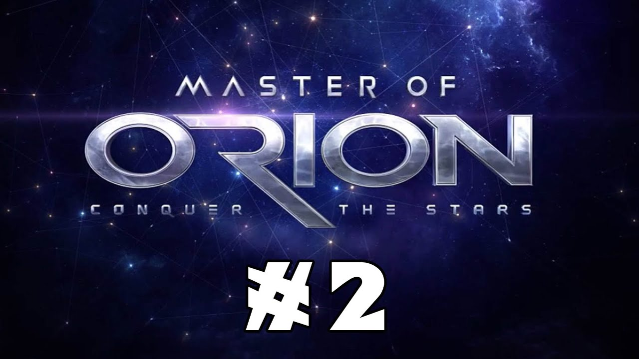 how to play master of orion 2