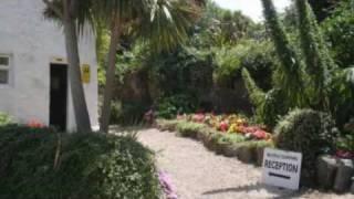Holiday Guernsey - Vaugrat Camping