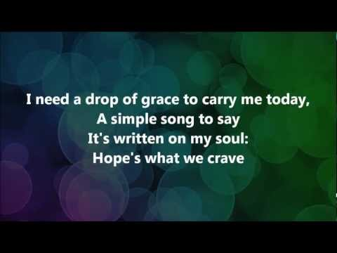 Crave - For King And Country w/ Lyrics