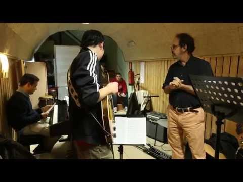 Combos en la Escuela de Música Creativa de Madrid