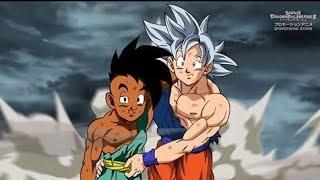 Dragon Ball Super 2: 'Los amigos de Goku en serios problemas'