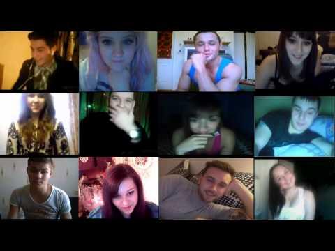 онлайн видеочат знакомство для секса