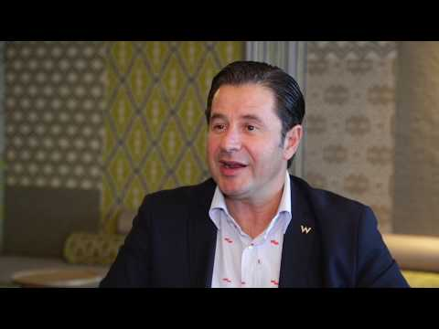 Breaking Travel News interview: Gerald Chevasson, general manager, W Muscat
