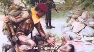 vuclip Kopassus dan Kisah Heroi di Operasi Seroja di Timor Timur