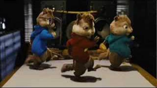 chris brown - damage (chipmunk version)