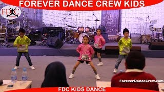FDC Kids Dancer Kids Dance Anak Indonesia