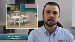 Faster SOLIDWORKS Assembly design using Magnetic Mates (Kitchen layout)