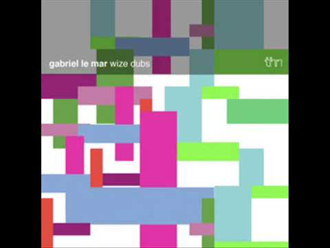 Gabriel Le Mar feat. MC Markie J. - Seasonal Dub (P.Laoss remix)