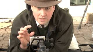 Pellet power & performance 3 - Rabbit hunting