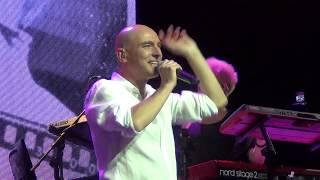 Андрей Державин - Концерт в Москве 2019 (обзор)