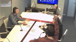 Илья Slate на радио