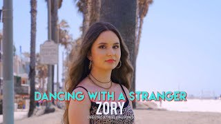 Dancing With A Stranger Sam Smith Normani cover by Zory.mp3