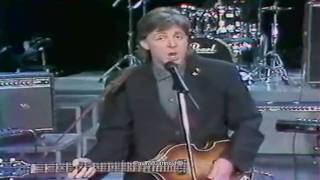 Paul McCartney   My Brave Face HD