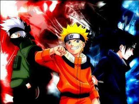 Naruto - Surface - Sunao Niji - Full