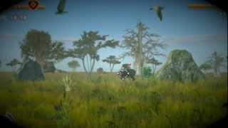 Deer Drive Legends Official Trailer - Wii