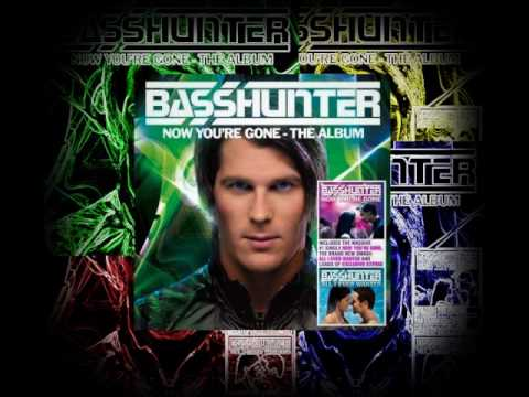 Basshunter - Feel The Power