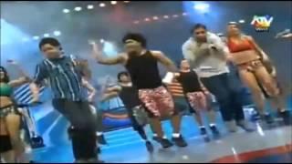 intentalo 3ball mty coreografia de combate atv video official hd new hit 2012