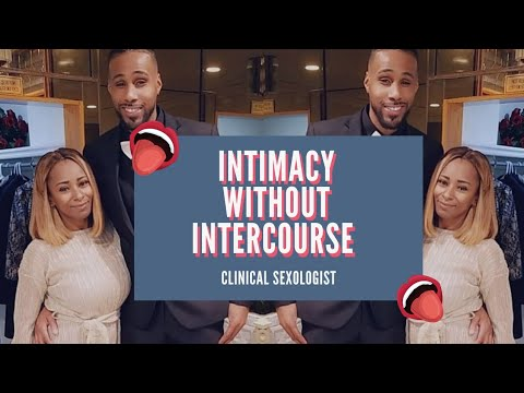 Sex tip Tuesday: Intimacy without Intercourse