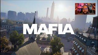 ТОМИ АНДЖЕЛО | Mafia: Definitive Edition #1