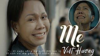 Mẹ - Việt Hương, Hữu Tín, Vân Anh | MV Nhật Ký Của Mẹ đầy xúc động khiến bạn phải rơi nước mắt