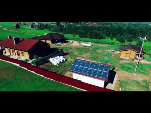 Power Montage Refenzprojekte in Belarus