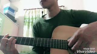 Buồn ơi là buồn (guitar cover)