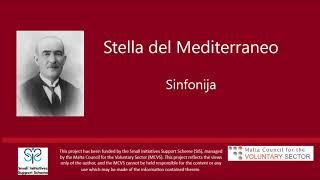 Stella del Mediterraneo - Nikola Montebello