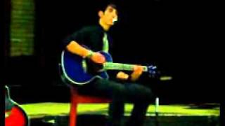 "Highschool Talentshow - ""Suikerbos"" by Marno Fourie"