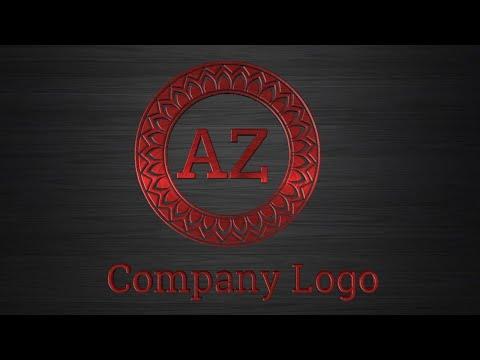 Company Logo Design On Android Phone || Professional Logo Design Pixellab Tutorial Sudhir Editing 🔥