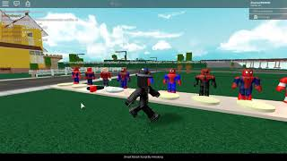 playing with diego ROBLOX¡