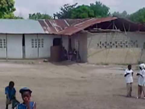 Forgotten Diamonds: School life in Imperi Chiefdom Sierra Leone, West Africa