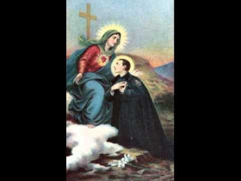 Saint Gabriel de l'Addolorata