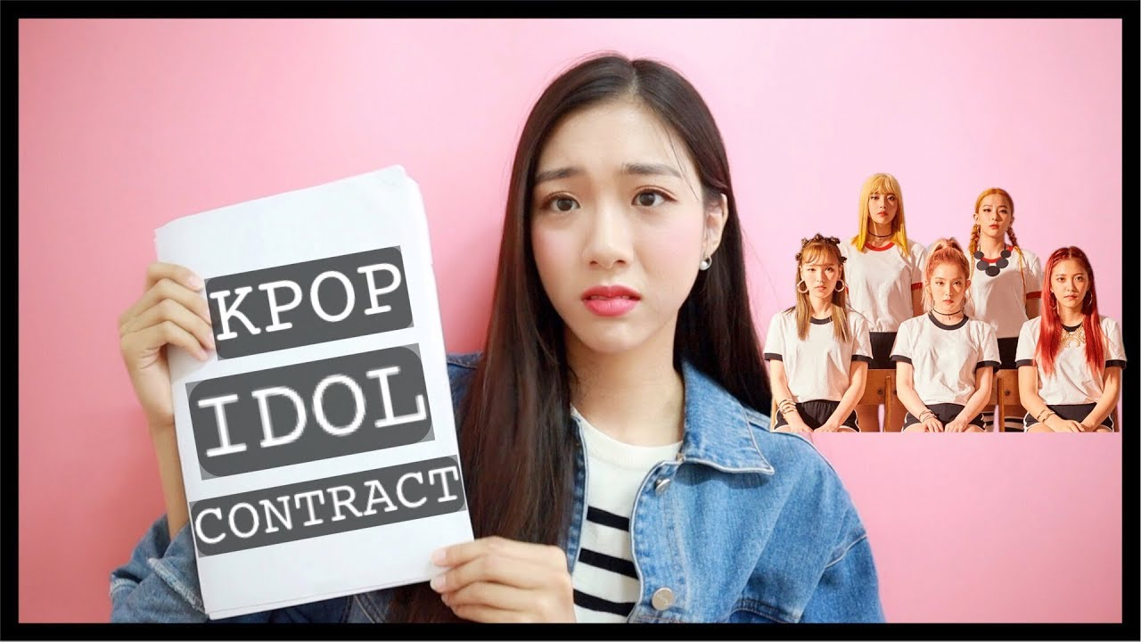 Korean Idol Group Rules In Dating