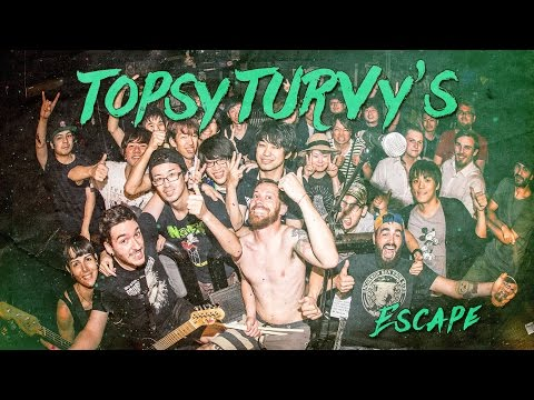 Topsy Turvy's - Escape