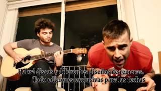 santaflow julián mizrahi improvisando