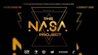 Download Shal Marshall - Save Me (The NASA Project)