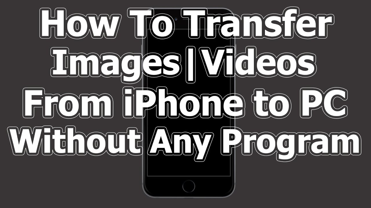 transfer music from computer to iphone without itunes transfer images from iphone to pc without itunes 21200
