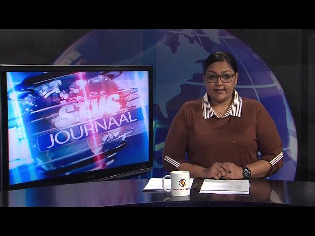 Krijgsraad doet op 31 maart uitspraak in verzetzaak Desi Bouterse  STVS JOURNAAL 26 februari 2021