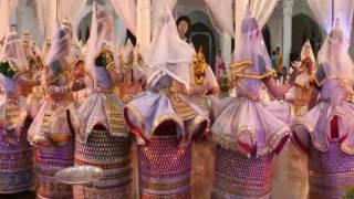 Manipur's Govindaji temple-a documentary