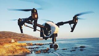 Le top 5 meilleurs drones caméra en 2017