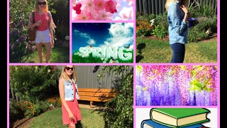 spring lookbook Thumbnail