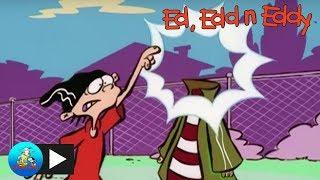 Ed Edd n Eddy | Imaginary Friend | Cartoon Network