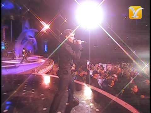 Ricky Martin, Déjate Llevar, Festival de Viña 2007